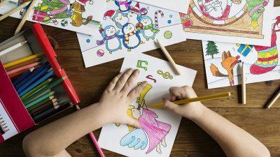 Pod riječkim suncobranom: Ljetne kreativne radionice za djecu u organizaciji udruge Portić @ Rijeka