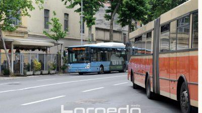 Uz manjak vozača i stare autobuse, muče ih i financije: Prihodi Autotroleja od prodaje manji za 12 milijuna kuna