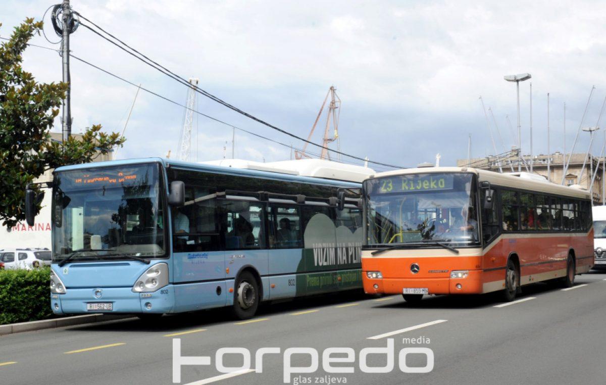 Sutra na snagu stupaju novi vozni redovi Autotrolejevih izvanrednih linija