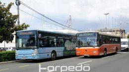 Poznat je novi vizual Torpedo kartica za javni gradski prijevoz – Varijacija na logotip Rijeka EPK 2020
