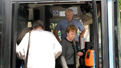 Poslušali pritužbe mještana: Viškovo od sutra ima novi, poboljšani vozni red autobusa