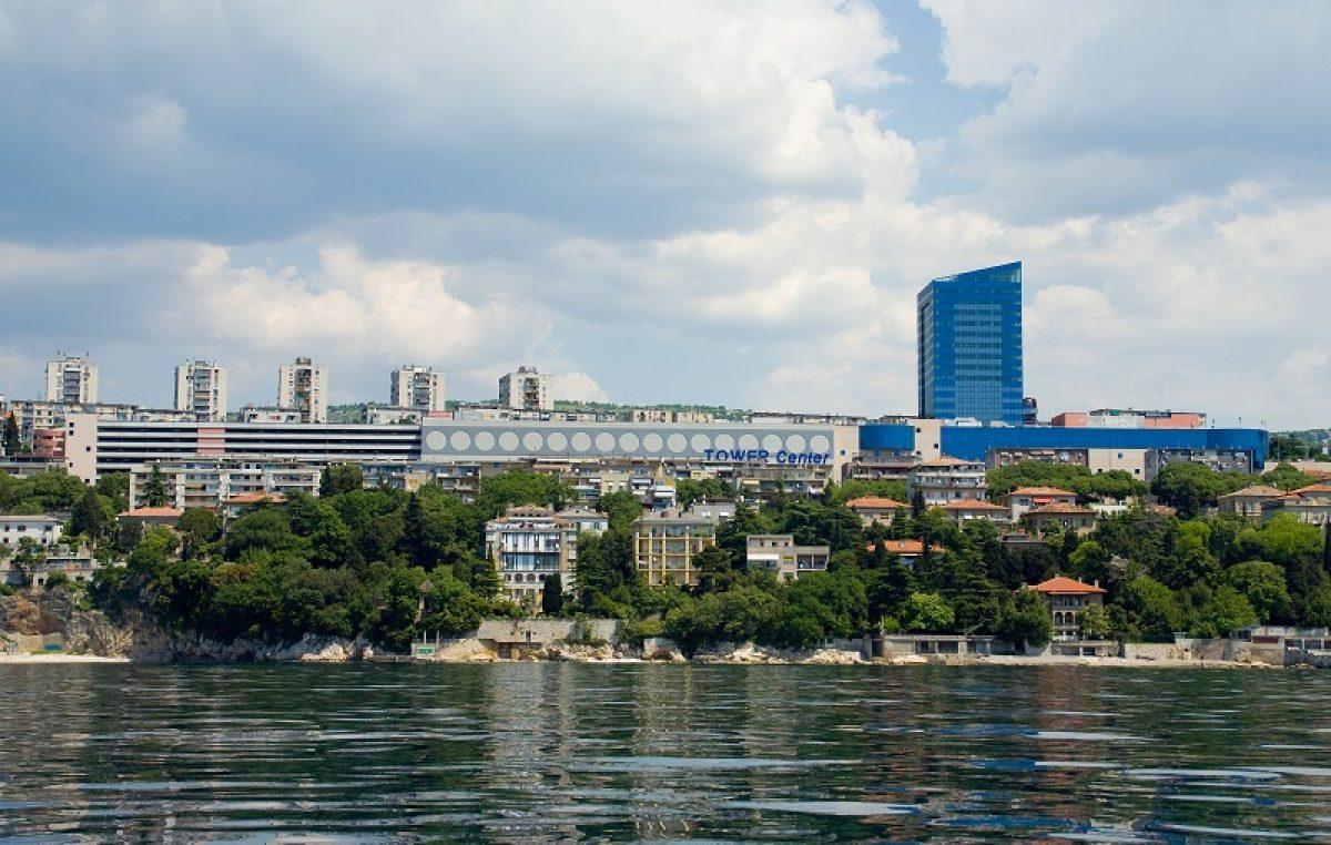 Velik dan za Tower Centar Rijeka uz čak dva otvorenja: Sutra se otvaraju Interspar i Reserved