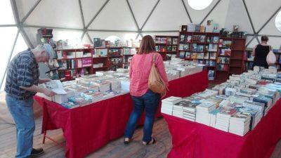 Stiglo je vrijeme dobre književnosti: U nedjelju počinje vRIsak – 11. riječki sajam knjiga i festival autora @ Rijeka