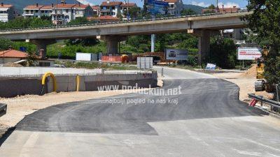 U OKU KAMERE Izlaz sa zaobilaznice otvara se 1. lipnja – Matulji i Opatija ponovo dobivaju pristup brzom cestom