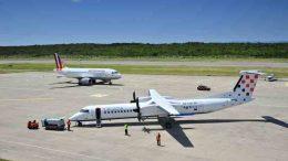 Croatia Airlines suspendirala direktnu avionsku liniju Rijeke i Munchena