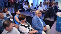 FOTO, VIDEO: Dignuta jedra 19. Fiumanke @ Rijeka