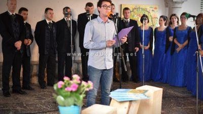 FOTO, VIDEO Otvoreno 27. Kastafsko kulturno leto