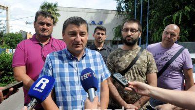 """Sindikalac Šoljić: S 850 milijuna kuna posuđenih Uljaniku 3. maj bi danas bio """"dobra udavača"""" @ Rijeka"""