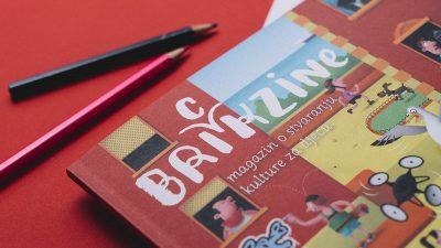 Brickzine – novi časopis za djecu predstavit će se danas na Korzu