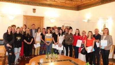 Sinergija talenta i iskustva – Dodijeljene nagrade za najbolje uređene izloge @ Rijeka