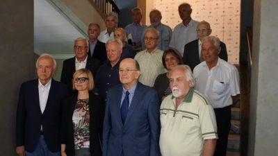 Donesena odluka o osnivanju Vijeća professora emeritusa Sveučilišta u Rijeci