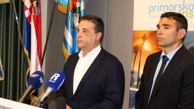 Uspješna apsorpcija sredstava EU: Županija priprema i provodi 100 projekata vrijednih 1,5 milijardi kuna @ Rijeka