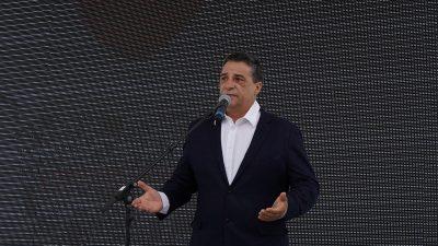 Erik Fabijanić: Koliko mi je poznato još sam član stranke, mene se iz SDP-a mora doslovno izbaciti