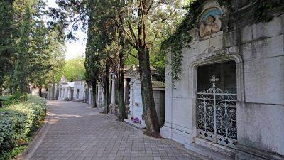 Najava novih ulaganja u groblja Trsat i Kozala