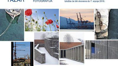 Izložba fotografija UNIRI fotogrupe
