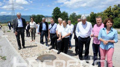 Ipak je bio ozbiljan: Župan Komadina Općini Viškovo ponudio većinski udio u Ekoplusu i brigu oko Marišćine