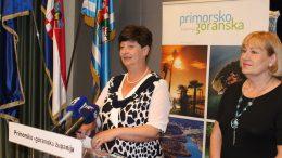 Obalnim gradovima i općinama 1,1 milijun kuna za održavanje pomorskog dobra @ Rijeka