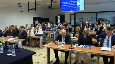 Na Pravnom fakultetu u Rijeci obilježeno 5 godina RH u Europskoj uniji