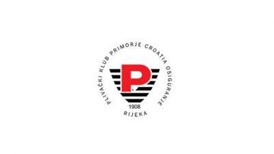 PK Primorje objavio ljetni raspored treninga plivačke škole