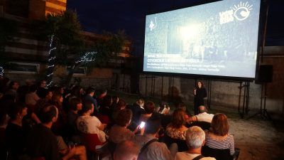 FOTO Leptiri otvorili Ljetno Art-kino