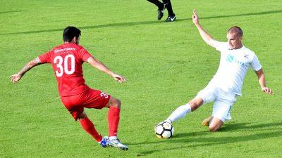 Nogometaši Rijeke pobijedili su Balzan u prvoj pripremnoj utakmici
