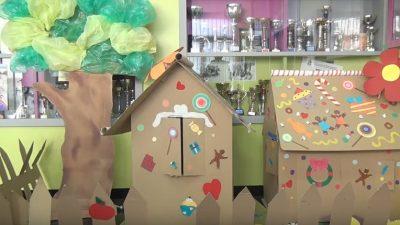 VIDEO Predstavljena nova himna i video spot Osnovne škole Brajda