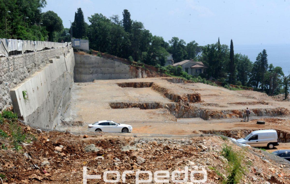 Kreće druga faza izgradnje resorta Costabella