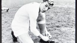 Iz arhive: povijesni gol Pere Radakovića u Čileu