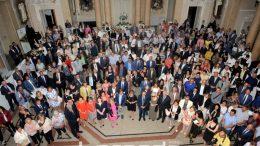FOTO: Održana proslava DanaRepublike Italije u Guvernerovoj palači @ Rijeka