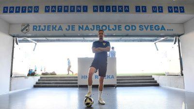 Drugi najizdašniji prelazak u povijesti: Filip Bradarić prelazi u Cagliari, Rijeci od transfera oko 5 milijuna eura
