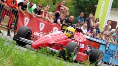 FOTO: Počela sezona Formule drivera – Buzet opravdao status automobilističke metropole