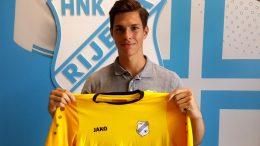 Ivor Pandur potpisao trogodišnji ugovor: 'Hvala klubu na povjerenju'