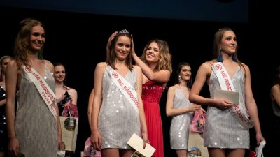 FOTO Dora Horvat izabrana za novu Miss Primorsko-goranske županije @ Opatija