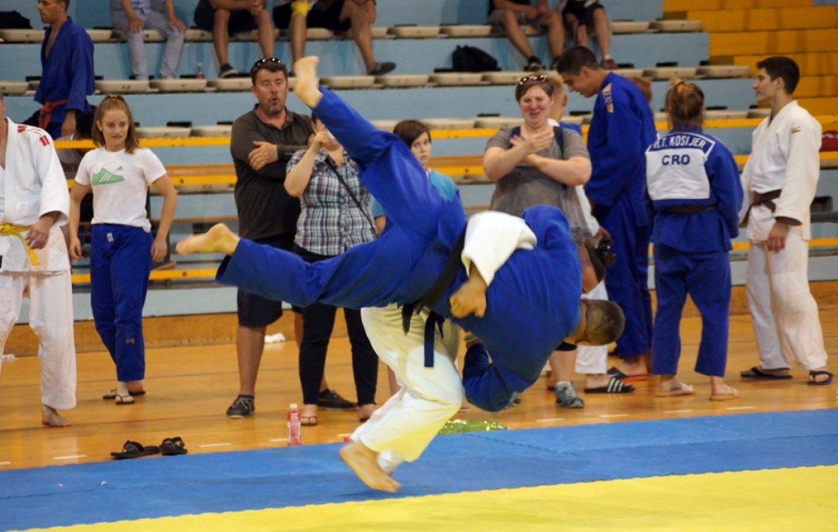 "Održan 15. Međunarodni judo turnir ""Sveti Vid"" @ Rijeka"