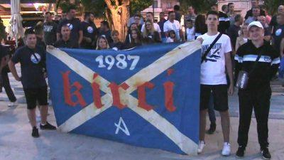 VIDEO Vavik vjerna Kirija: Održana svečana skupština udruge navijača Rijeke