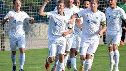 Kvarnerska rivijera: Olimpija i Maribor u finalu