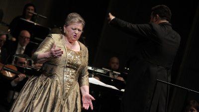 Oproštajni koncert primadone Mirelle Katarinčić Toić