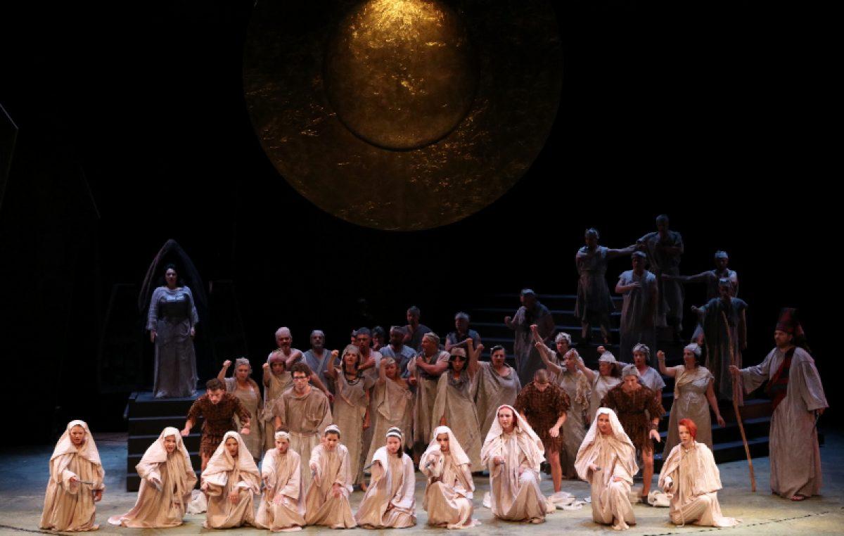 """""""Norma"""" Bellinijev operni dragulj, uskoro na sceni """"Zajca"""""""