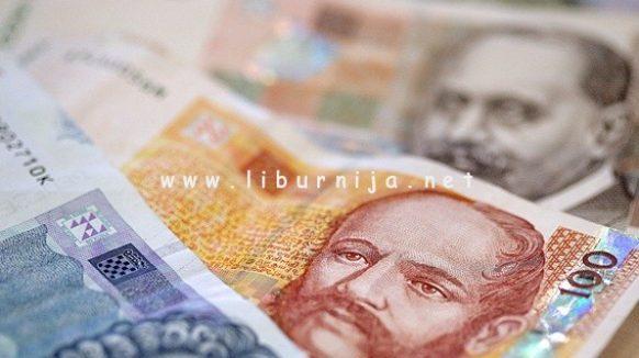 Kazneno prijavljeni zbog utaje više od 1,6 milijuna kuna poreza