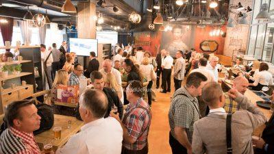 Prvi riječki kraljevski Oktoberfest sutra se otvara u Ludwig's Gastro Pubu