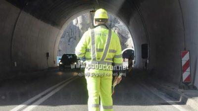 Nastavljaju se radovi na Istarskom ipsilinu – Krenula izgradnja dionice od tunela Učka do Pazina