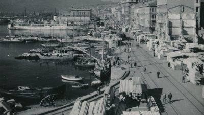 """Projekcija dokumentarnih filmova u Muzeju grada, uz izložbu """"Sušak – Rijeka 1948. Boderline"""""""