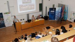 Raspravom o gospodarenju otpadom otvoren 2. Studentski kongres okolišnog zdravlja @ Rijeka