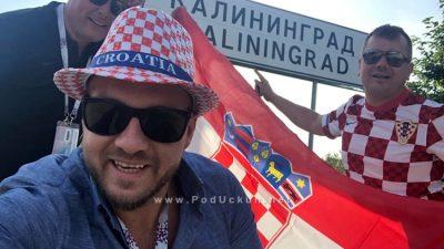 U OKU KAMERE U gostima kod braće Slavena – Istarska i kvarnerska navijačka divizija osvojila Rusiju