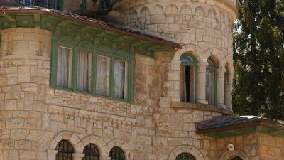 Za posjetiteljski centar u Staroj Sušici vrijedan 7 milijuna kuna iz EU fondova finacirano 5 milijuna kuna