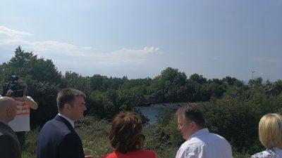 Potpisan ugovor o sufinanciranju sanacije Sovjaka: EU daje 85 posto od potrebnih 377 milijuna kuna