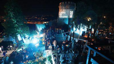 FOTO Održan spektakl uz 4000 svijeća na Gradini!