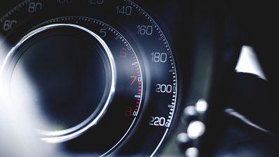 Akcija nadzora brzine na cestama – vozač Audija potegao 74 km/h iznad ograničenja