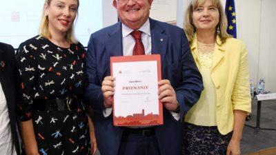 Istraživanje Instituta za javne financije: Grad Rijeka i ove godine zaslužio priznanje za transparentnost proračuna