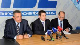 Jake snage HDZ-a o izgradnji nove riječke bolnice: Drugi su obećavali, mi smo ti koji izvršavamo @ Rijeka